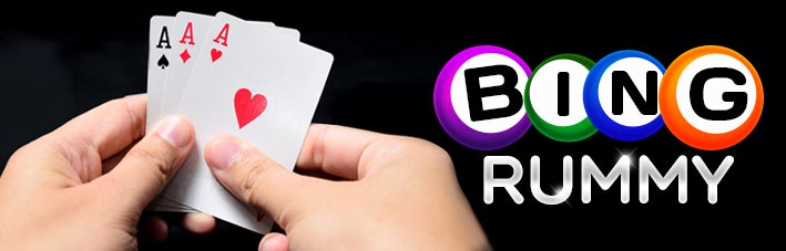 Bing Rummy Online
