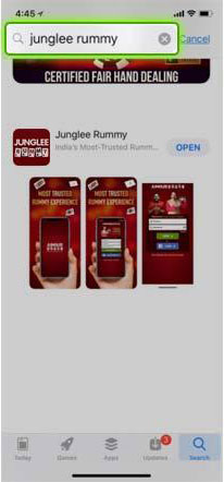 Download rummy games on iphone