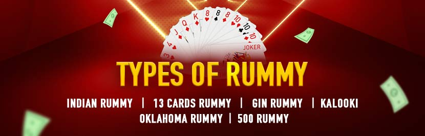 Type of Rummy