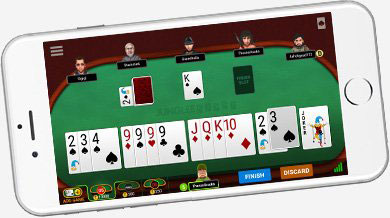 Rummy Games Online | Play Indian Rummy With ₹11000 Free Bonus