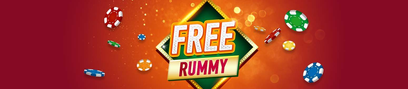 Free Rummy