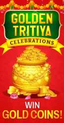 Golden Tritiya Celebrations