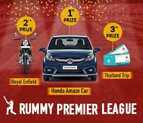 Rummy Premier League