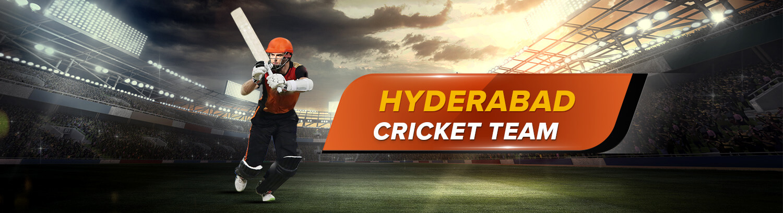 Hyderabad T20 league Team