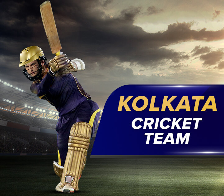 Kolkata T20 league Team