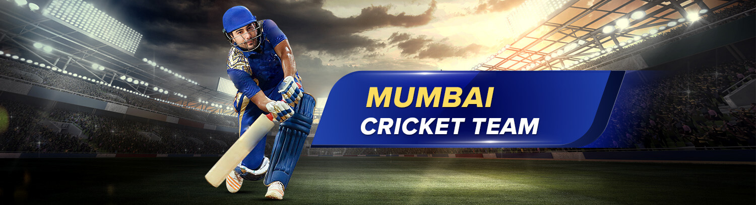 Mumbai T20 league Team