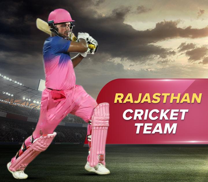Rajasthan T20 league Team