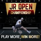 JR Open Championship