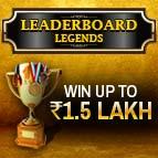 Leaderboard Legends