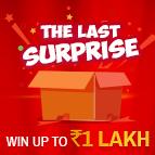 The Last Surprise