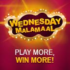 Wednesday Malamaal