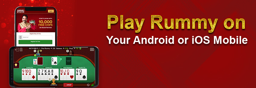 Download Rummy On Mobile