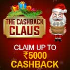 The Cashback Claus