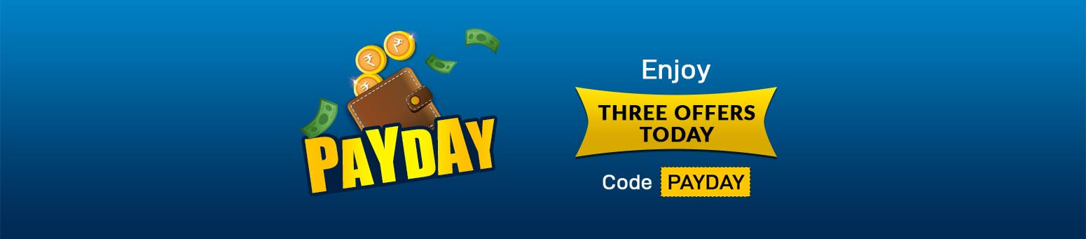 Payday Bonus