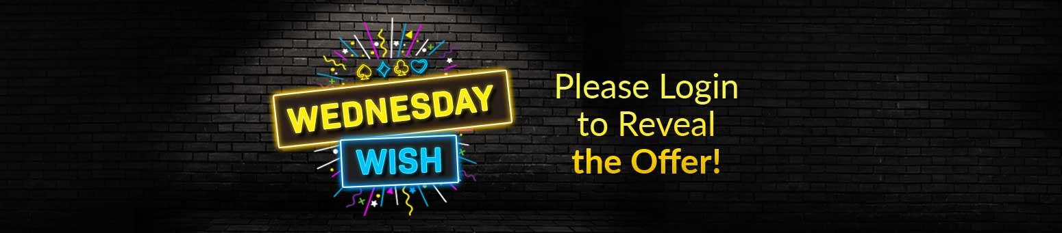 Wednesday Wish