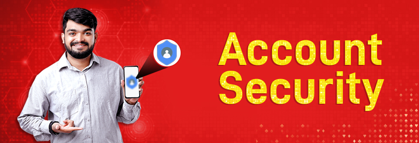 Rummy Account Security