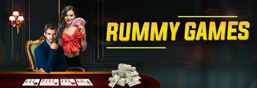 Rummy Games Available on Junglee Rummy