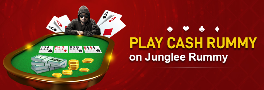 Play Cash Rummy Game