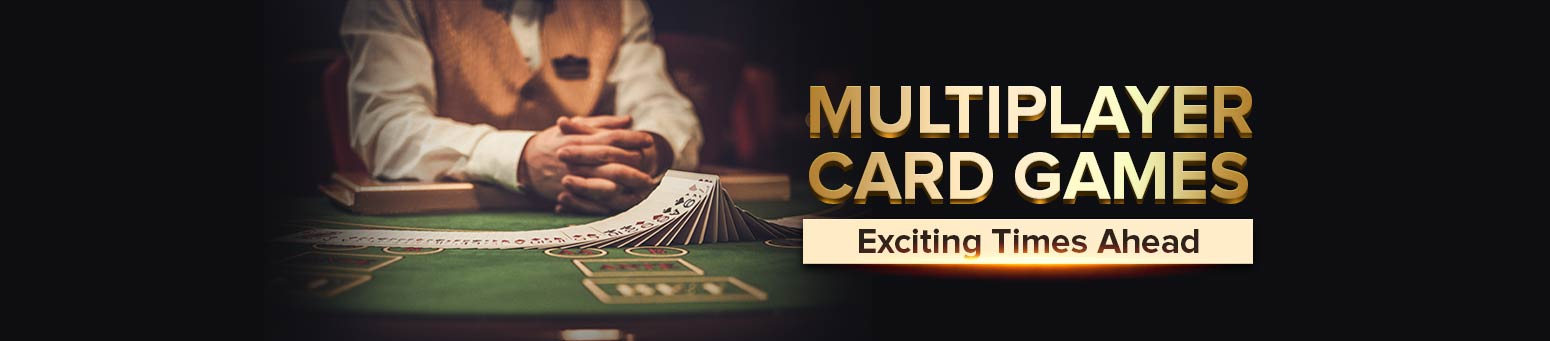 Best Multiplayer Card Games To Play Online With Friends & Family