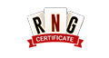 RNG Certificate