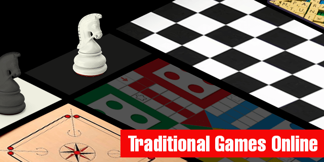 Traditional Games Online