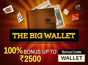 The Big Wallet