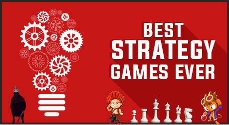 Best Strategy Games Ever