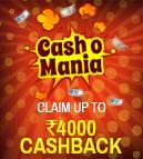 Cash-O-Mania
