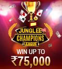 Junglee Champions League