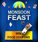 Monsoon Feast