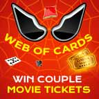 Web of Cards