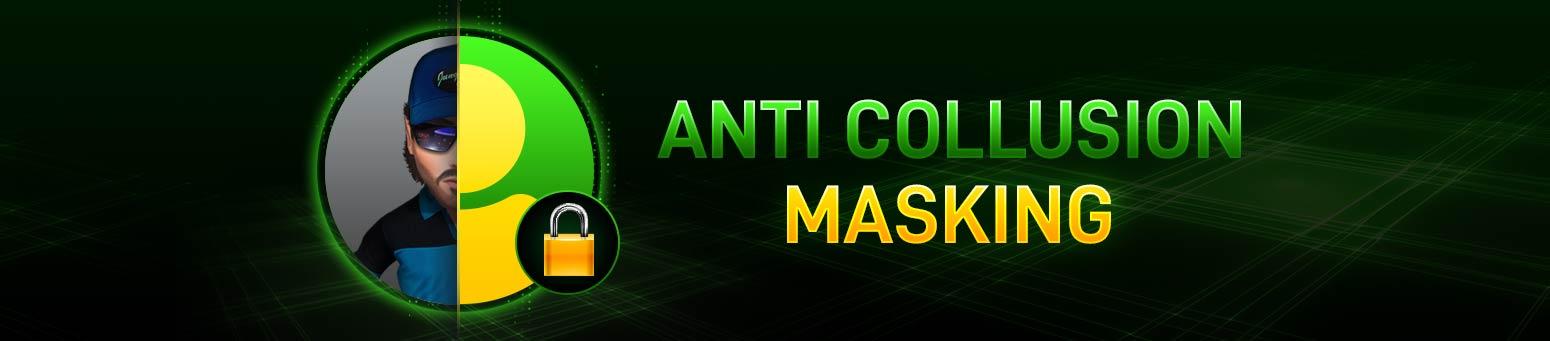 Anti Collusion Masking