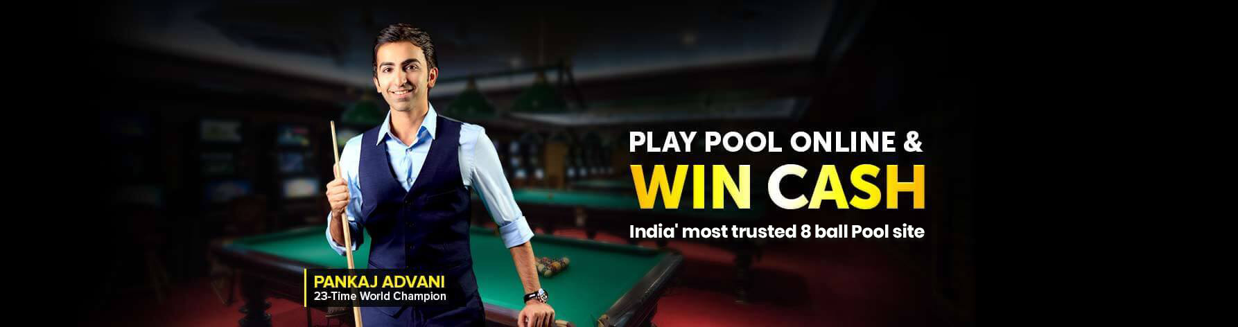 Play Pool King Game Online