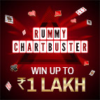 Rummy Chartbusters