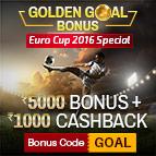 Golden Goal Bonus