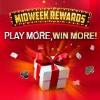 Midweek Rewards