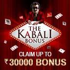 The Kabali Bonus
