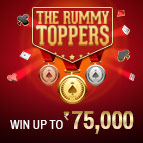 The Rummy Toppers