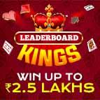 Leaderboard Kings
