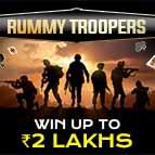 Rummy Troopers