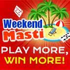 Weekend Masti