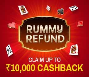 Rummy Refund