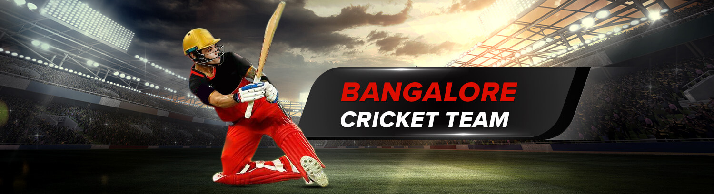 Bangalore T20 league Team