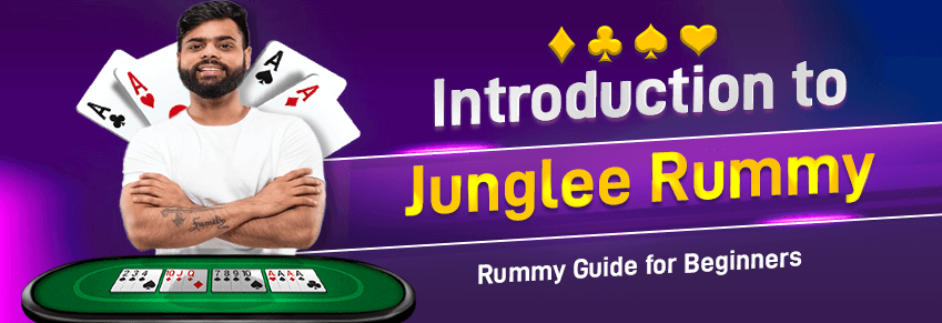 Introduction to Junglee Rummy
