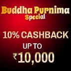 Buddha Purnima Special