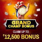 Grand Champ Bonus