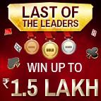 Last of the Leaders