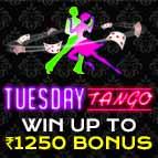 Tuesday Tango