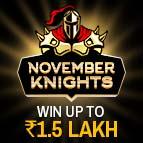 November Knights