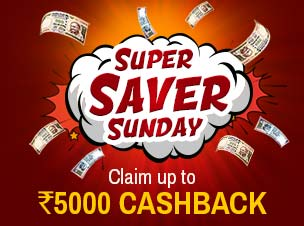 Super Saver Sunday